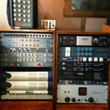 Headroom Rack